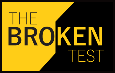 The Broken Tests