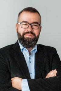 Tomek Olszewski