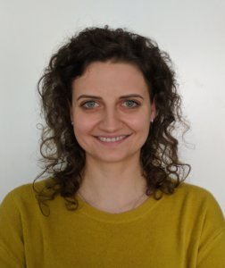 Ania Pacia