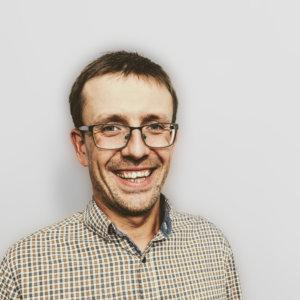 Mateusz Bernat